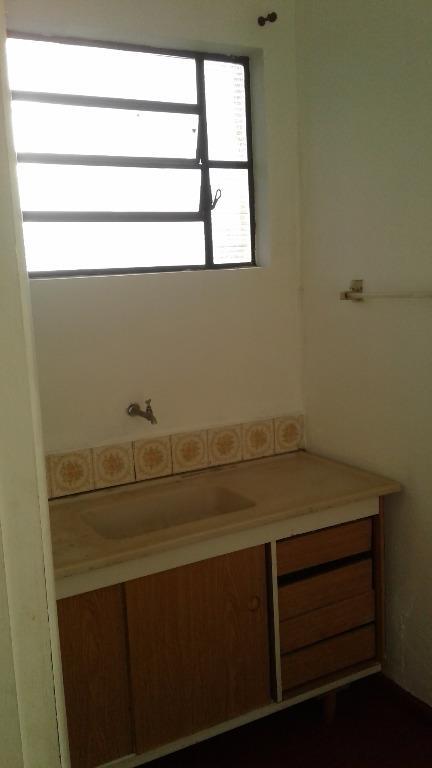 Casa 1 Dorm, Cidade Universitária, Campinas (CA1741) - Foto 2