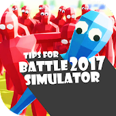 New Battle Simulator Tips 2017 APK for Ubuntu
