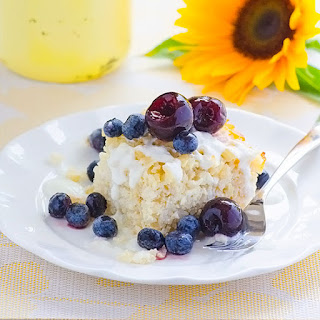 Cottage Cheese Rice Pudding Recipes
