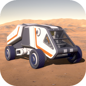 Marsus: Survival on Mars For PC / Windows 7/8/10 / Mac – Free Download