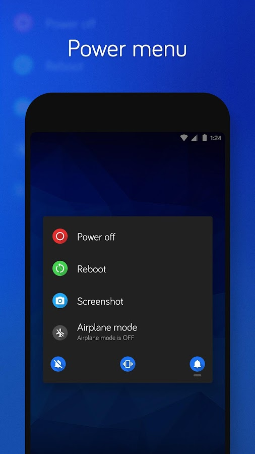 Flux - Substratum Theme Screenshot 18