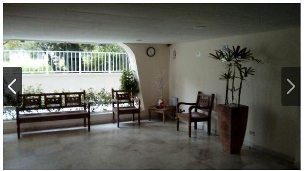 Apartamento com 3 dormitórios à venda, 102 m² por R$ 599.000,00 - Jardim Astúrias - Guarujá/SP