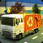 Garbage Truck Simulator 2015 APK for Ubuntu