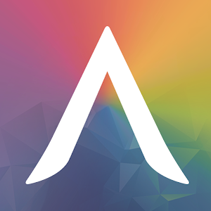 The Adora Charity App allows you fund the charity of your choice. APK Icon