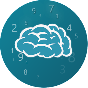 Quick Brain Mathematics - Exercises for the brain Icon