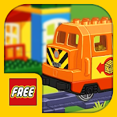 FREE LEGO DUPLO Train Guide