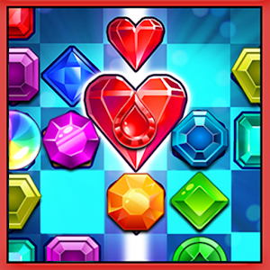 Download Jewels Blast For PC Windows and Mac