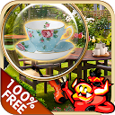 Backyard Story – Hidden Object
