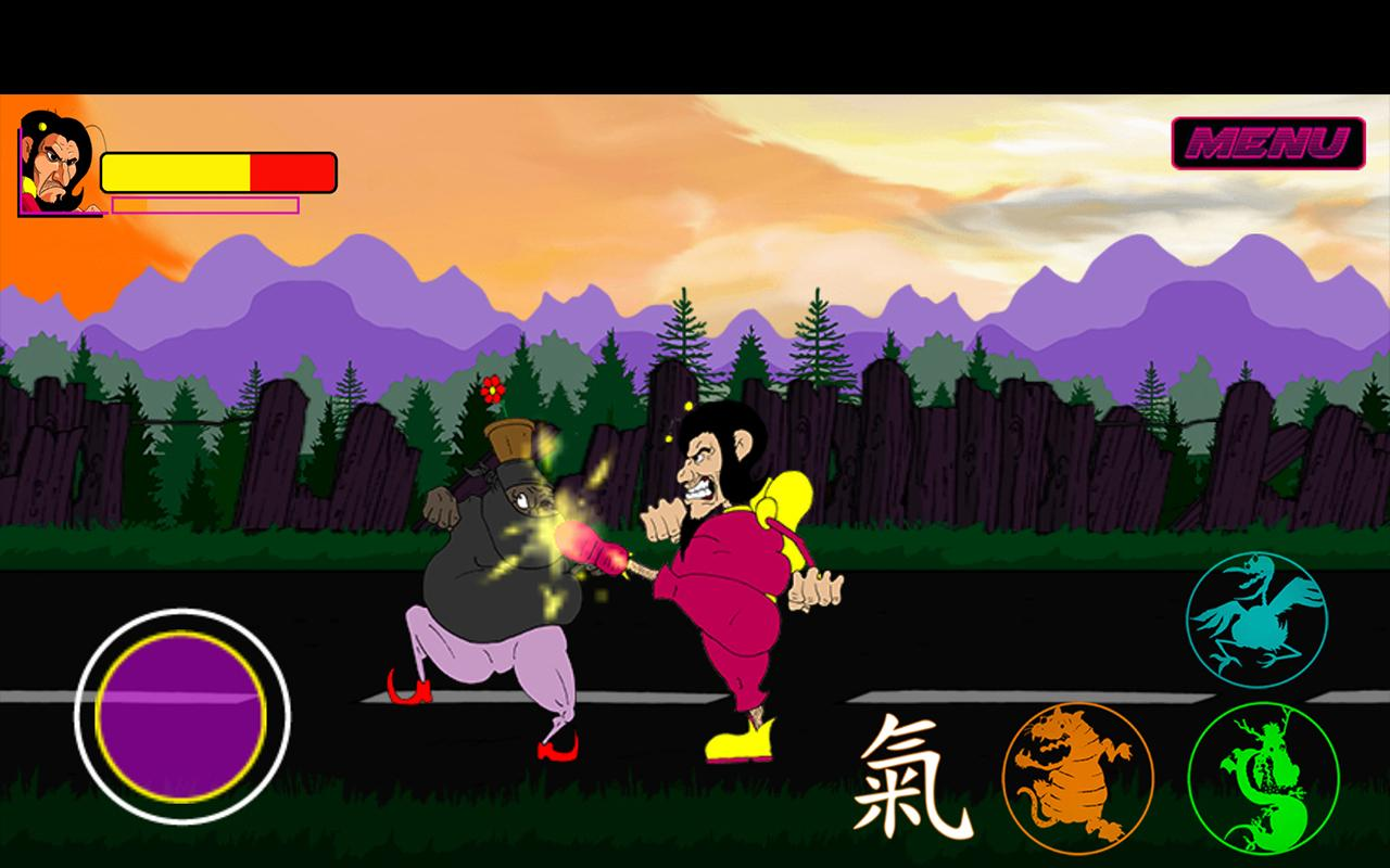 Fight Masters Screenshot 7