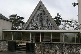 photo de Notre Dame de la Trinité (gérofosse)