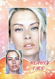 MakeupPlus Beauty Camera- screenshot thumbnail