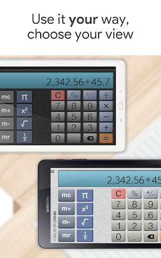 Calculator Plus Free screenshot 9