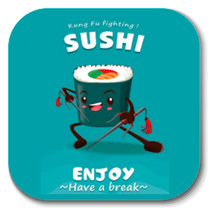 Download Best Sushi recipes 2017 For PC Windows and Mac