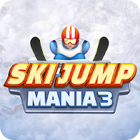 Ski Jump Mania 3  For PC Free Download (Windows/Mac)