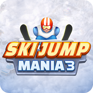 Ski Jump Mania 3 For PC (Windows & MAC)