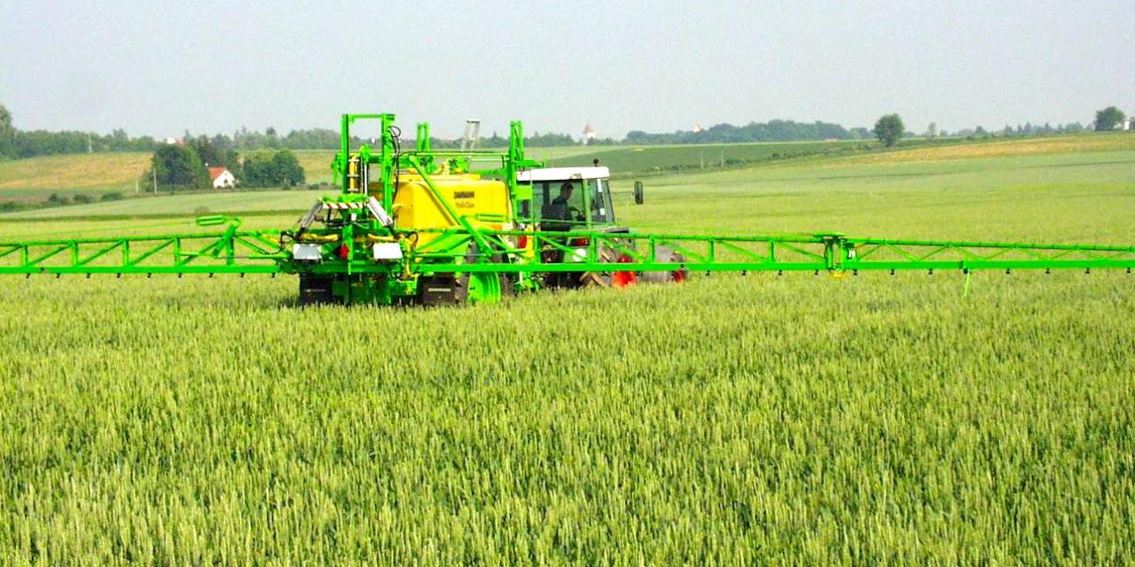 Pesticidi: è ora di cambiare rotta.