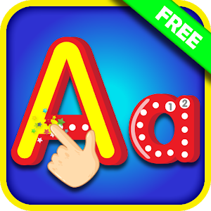 Download ABC Writing Letters Alphabets Kids Learning Games For PC Windows and Mac