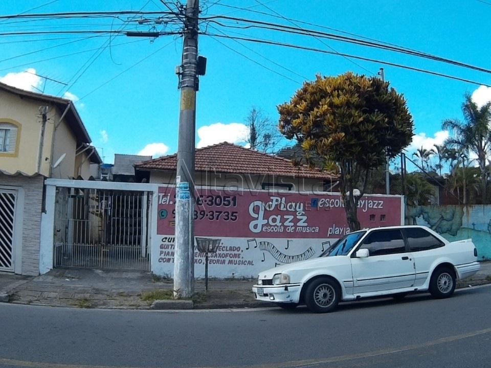 Casa Vila Marina Santo André
