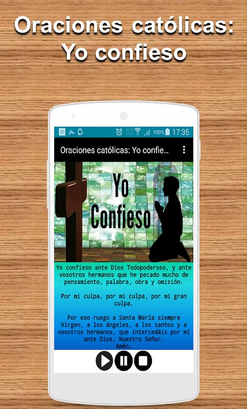 Oraciones Católicas Yo Confieso Apk 10 Download Free Social Apk