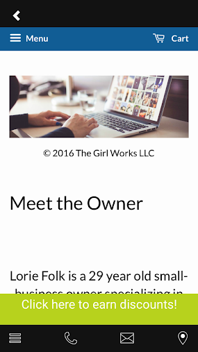 The Girl Works APK