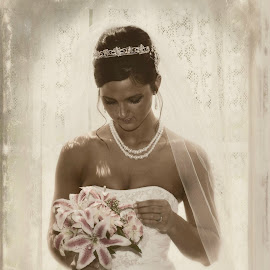 Bridal by Brenda Shoemake - Wedding Bride