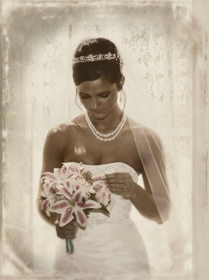 Bridal by Brenda Shoemake - Wedding Bride