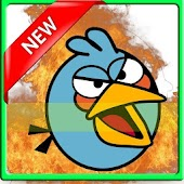 APK App Guideplay Angry Birds Seasons for BB, BlackBerry