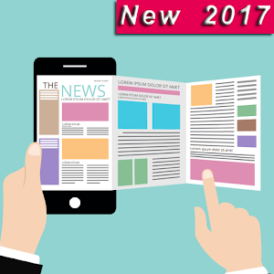 Download Portable News For PC Windows and Mac