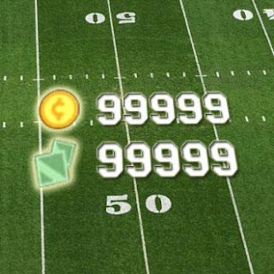 NFL 99999 Coins Guide - screenshot