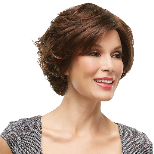 Jodie (synthetic) wig