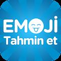 Emoji Tahmin Et