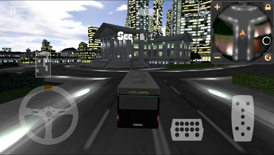 Bus Climb Classic 3D - screenshot