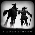 Game A Blind Legend APK for Kindle