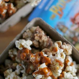 Snickerdoodle Popcorn Recipes