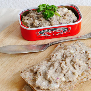 Sardines Mustard Recipes