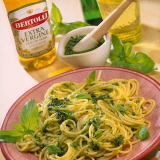 Pesto Genovese Recipes