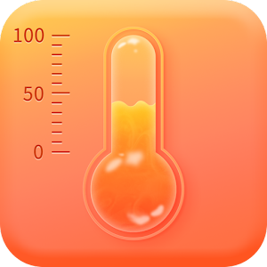 Thermometer & Hygrometer for Android