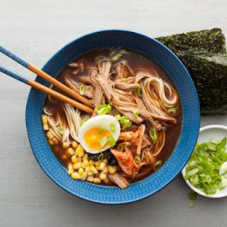 Pork Ramen Recipes