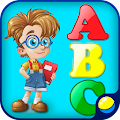 Game Kids games: Learning letters apk for kindle fire