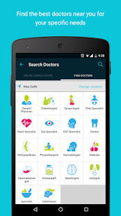 Free 1mg-Save on Medicine/LabTests APK for Windows 8