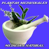 Plantas Medicinales y Medicina APK for Lenovo