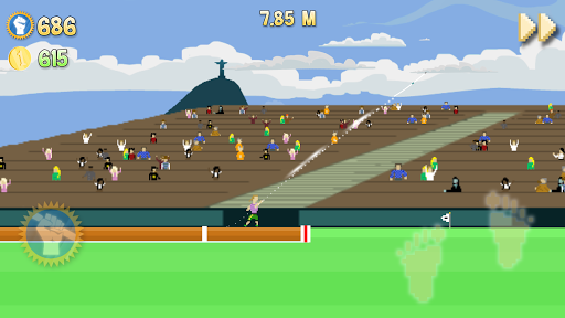 Javelin Masters 3 screenshot 2