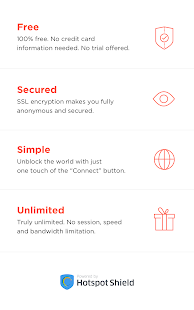 Best VPN – Free Unlimited VPN