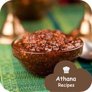 Download Athana Recipe For PC Windows and Mac