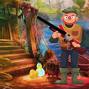 Descargar Funny Hunter Rescue Best Escape Game-273 Instalar Más reciente APK descargador