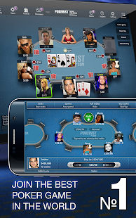Game Pokerist: Texas Holdem Poker APK for Windows Phone
