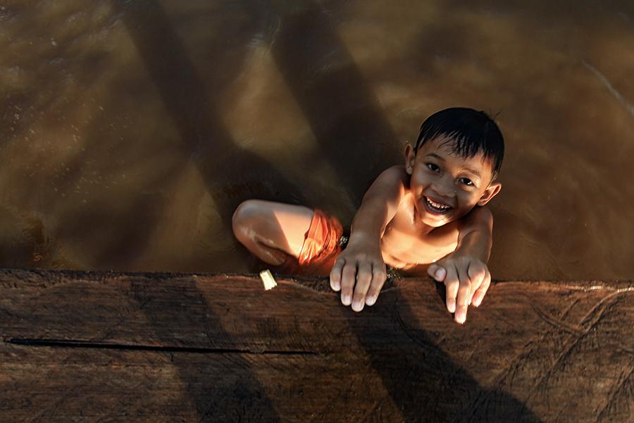 by Ar Yudha Pahrolrozy - Babies & Children Children Candids