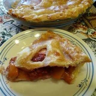 Peach Berry Pie Recipes