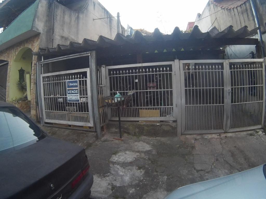 Casa Jardim Silvana Santo André