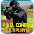 Pixel Combat Multiplayer HD APK for Bluestacks